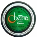 Chema Mint Chewing Tobacco, 10 x 30g tins. 300g total.