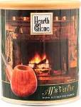 226g Tin of  Hearth and Home AJs VaPer pipe tobacco.
