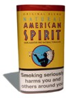American Spirit Natural Original Blend Rolling Tobacco from Spain, 30g x 10 bags.