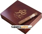 90 Miles by Flor De Gonzalez Robusto cigars made in Nicaragua. Box of 20.