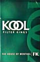 Kool Menthol Box cigarettes made in Australia. Compare with 68.00 GBP Tesco price.
