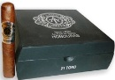 A Turrent Triple Play Toro Maduro Cigars, Box of 21.Compare to 190.00 GBP UK Price!
