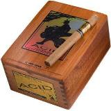 Acid Cold Infusion cigars made in Nicaragua. Box of 24. Free shipping!