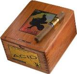 Acid Earthiness cigars made in Nicaragua. Box of 24. Free shipping!