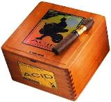 Acid Atom Maduro cigars made in Nicaragua. Box of 24. Free shipping!