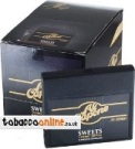 Al Capone Sweets Cognac Cigarillos made in Honduras, 30 x 10 pack, 300 total.