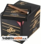 Al Capone Sweets Cognac Filter Cigarillos made in Honduras, 30 x 10 pack, 300 total.
