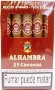 Alhambra Corona Cigars from Spain, 2 Boxes of 25.