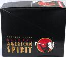 American Spirit Perique Rolling Tobacco made in USA, 24 x 40 g, 960 g total. Ships Free