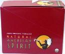 American Spirit Organic Natural Rolling Tobacco made in USA, 24 x 40 g, 960 g total. Ships Free