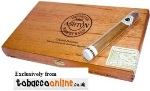 Ashton Crystal Belicoso Tube Cigars, 2 x Box of 10. Compare to 340.00 GBP UK Price!