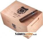 Asylum 13 Sixty Natural Cigars made in Nicaragua. Box of 50.