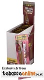 Black & Mild Wine cigarillos made in USA. 75 x 2 packs, 150 total. Free shipping!