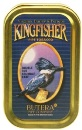 Butera Kingfisher Pipe Tobacco, 15 x 2oz Tins. Only £8.36 per tin!