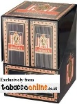 CAO America Bottlerocket Cigars made in Nicaragua. Box of 30.