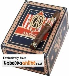 CAO America Constitution Cigars made in Nicaragua. 2 x Box of 20, 40 total