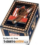 CAO America Monument Cigars made in Nicaragua. 2 x Box of 20, 40 total