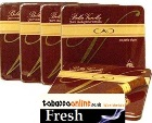 CAO Bella Vanilla Cigarillo cigars made in Nicaragua. 2 x pack of 50.