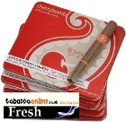 CAO Cherrybomb Cigarillo cigars made in Nicaragua. 2 x pack of 50.