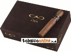 CAO Cx2 Rob cigars made in Nicaragua. Box of 20.