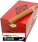 CAO Gold Churchill cigars made in Nicaragua. Box of 20.