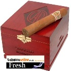 CAO Gold Robusto cigars made in Nicaragua. Box of 20.
