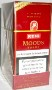Calypso Reig Moods Tubes Cigars from Spain, 5 x 4 Pack.