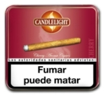 Candlelight Aroma Cherry Mini Cigars. 10 x 10 pack, 100 total.