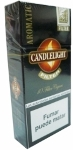 Candlelight Filter Aromatic Mini Cigars. 10 x 10 pack, 100 total.