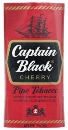 Captain Black Cherry pipe tobacco. 24 x 42g pouch, 1008 g total. Free Shipping!
