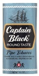 Captain Black Round pipe tobacco, 24 x 42g pouch, 1008 g total. Free Shipping!