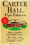Carter Hall Pouch pipe tobacco. 42 g.