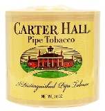 Carter Hall pipe tobacco. 396 g tin.