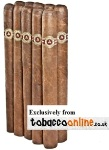 Casa Blanca Jeroboam Maduro Cigars made in Dominican Republic. 6 x Bundle of 10, 60 total.