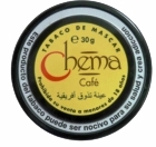 Chema Cafe Chewing Tobacco, 10 x 30g tins. 300g total.