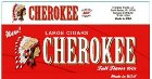 Cherokee Full Flavor 100s Little cigars made in USA. 5 cartons plus 1 Free! 1200 cigars total.