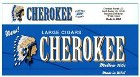 Cherokee Mellow 100s Little cigars made in USA. 5 cartons plus 1 Free! 1200 cigars total.