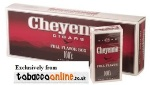 Cheyenne Full Flavor 100s Filtered Cigars made in USA. 6 x cartons of 200. 1200 total.