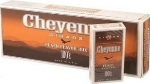 Cheyenne Peach Flavor 100s Filtered Cigars made in USA. 6 x cartons of 200. 1200 total.