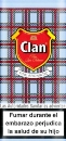 Clan Fine Aromatic Pipe Tobacco from Spain, 50g x 5 Bags. Compare to 53.20 £ Tesco price!