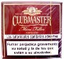 Clubmaster Mini Filter Aromatic Cigars from Spain, 20 x 10 Pack.
