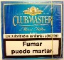 Clubmaster Mini Filter Blue Cigars from Spain, 20 x 10 Pack.