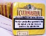 Clubmaster Mini Number 121 Sumatra Cigars from Spain, 20 x 10 Pack.