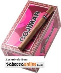Cojimar Senorita Cherry Cigars made in Dominican Republic. 2 x Box of 25, 50 total.