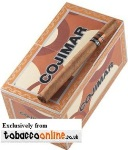 Cojimar Senorita Chocolate Cigars made in Dominican Republic. 4 x Box of 25, 100 total.
