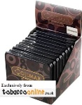 Cojimar Tin Chocolate Cigars made in Dominican Republic. 2 x Pack of 100, 200 total.