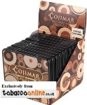 Cojimar Tin Dulce De Leche Cigars made in Dominican Republic. 2 x Pack of 100, 200 total.