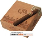 Coronado By La Flor Double Toro Cigars, Box of 24.