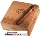 Coronado By La Flor Toro Cigars, Box of 24.