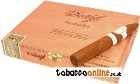 Davidoff Millennium Piramides cigars made in Dominican Republic. Box of 10.